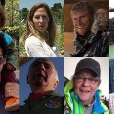 Crash en Argentine : Qui étaient les 7 autres victimes ?