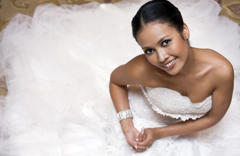 6 robes de designers canadiens qui donnent envie de se marier