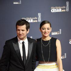 Marion Cotillard et Guillaume Canet, couple de méchants dans Les Minions