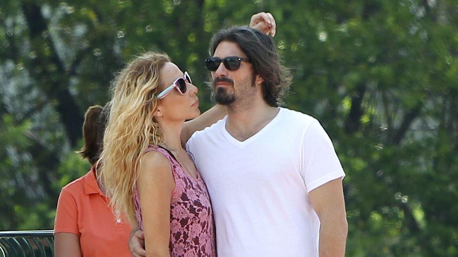 Marta Sánchez rompe con Daniel Terán tras dos años de relación