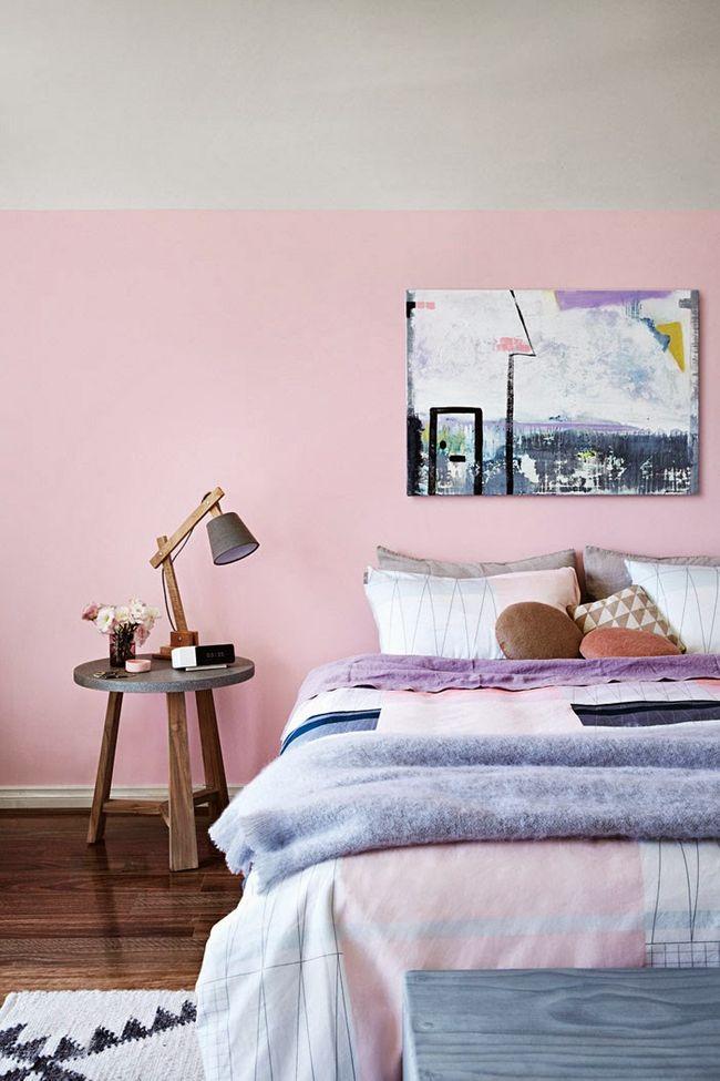 10 Idees De Deco En Rose