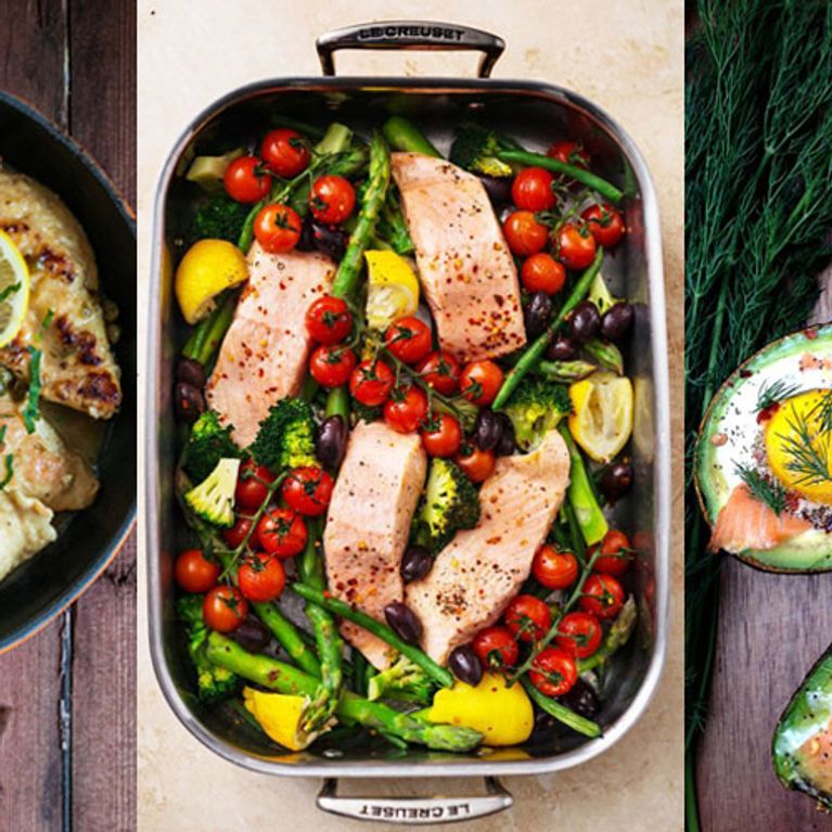 Everything You Need To Know About The Dukan Diet
