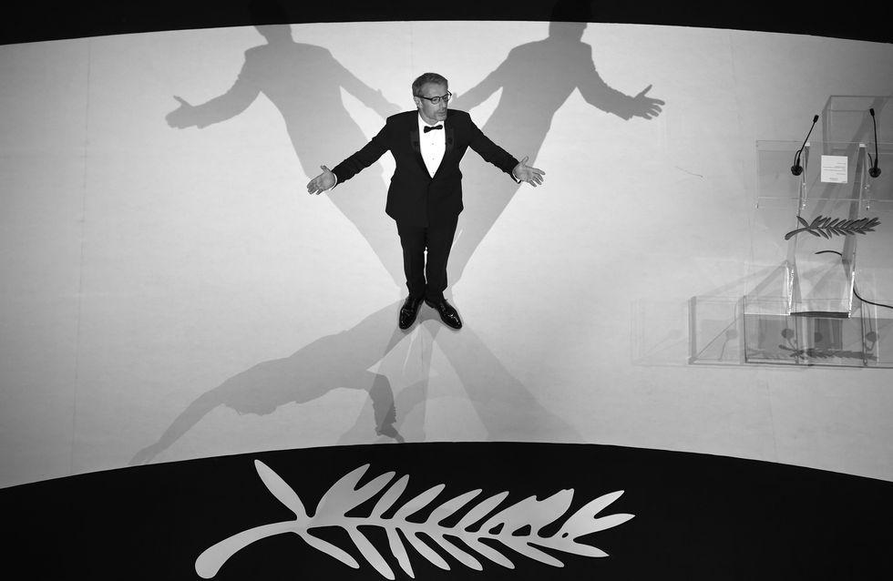Lambert Wilson rempile comme maître de cérémonie à Cannes