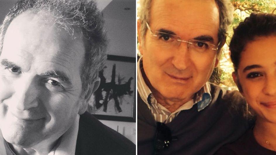 Lamberto Sposini su Instagram: tutte le foto del giornalista tornato a sorridere!