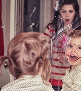 These Photos Show What Life With A Toddler Is REALLY Like