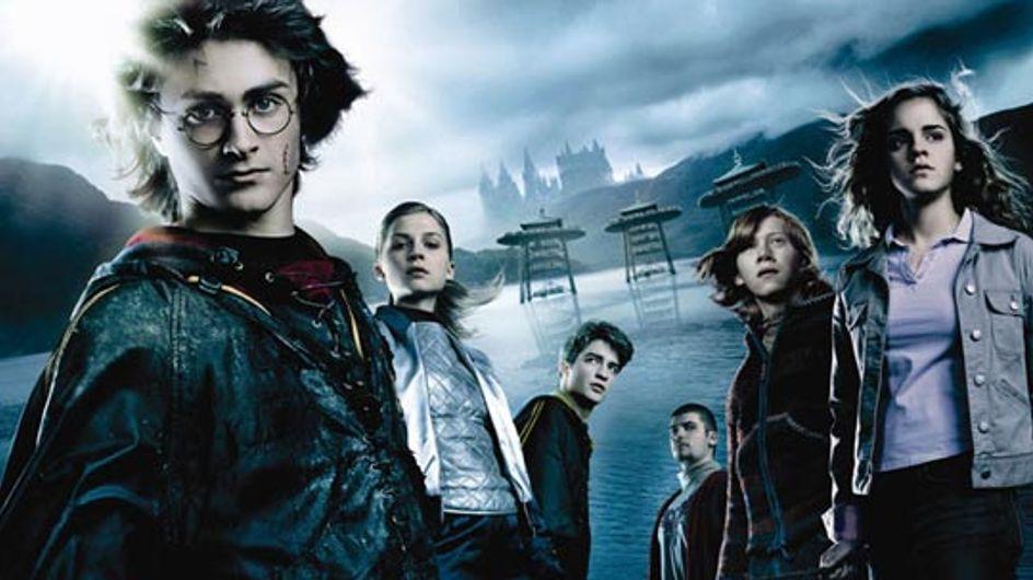 Ces 15 trucs qui prouvent que tu es vraiment fan de Harry Potter