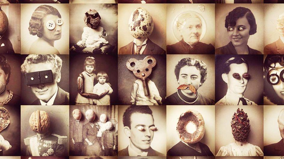 La fotógrafa que llena de vida a las pequeñas cosas: 30 imágenes que tienen mucho que contar