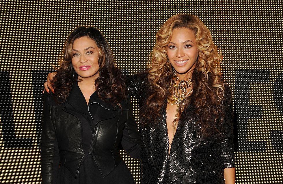 La mère de Beyoncé sort les griffes pour protéger Blue Ivy (Vidéo)