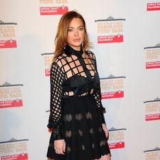 Lindsay Lohan abuse de Photoshop sur son compte Instagram (Photo)