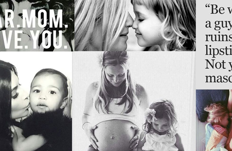 A Letter To Mum: 23 Things We Should Thank Our Mothers For