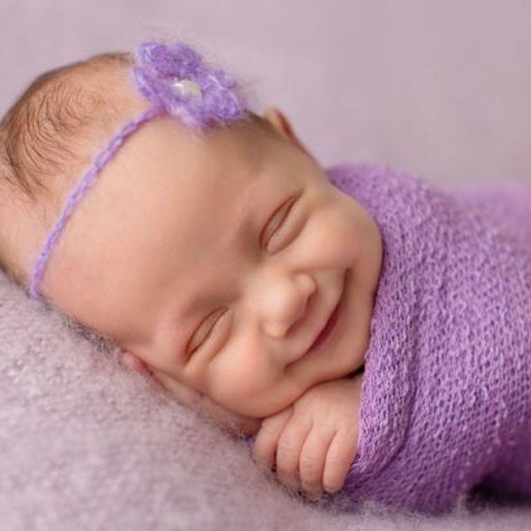 3ee767a10f446 Ces photos de bébés vont vous mettre le sourire aux lèvres
