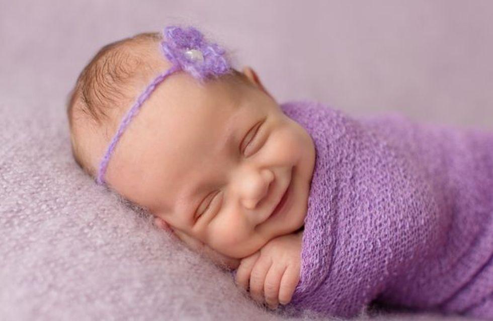 Ces photos de bébés vont vous mettre le sourire aux lèvres