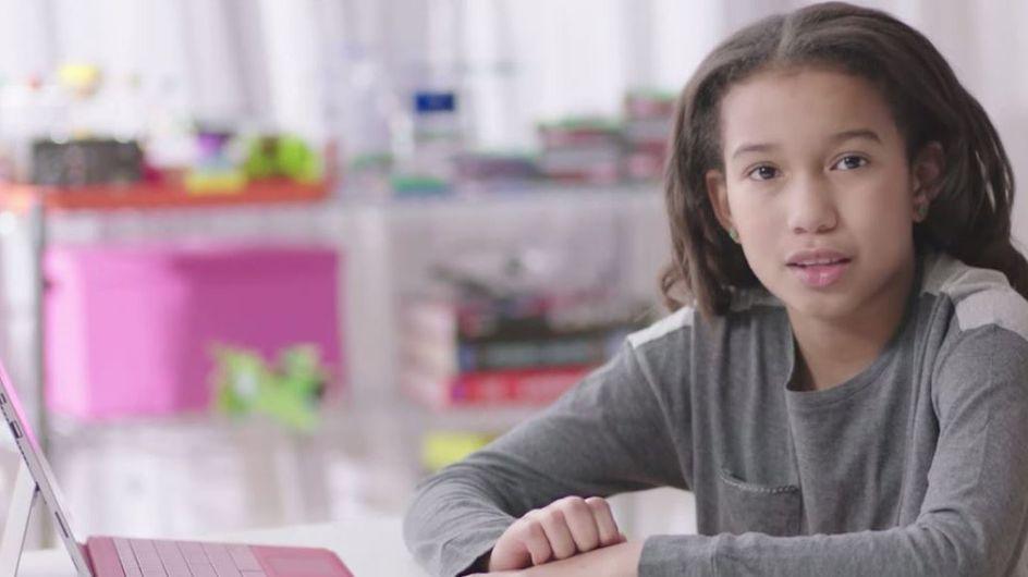 Des jeunes filles prouvent que la science n'est pas un truc de garçon (Vidéo)