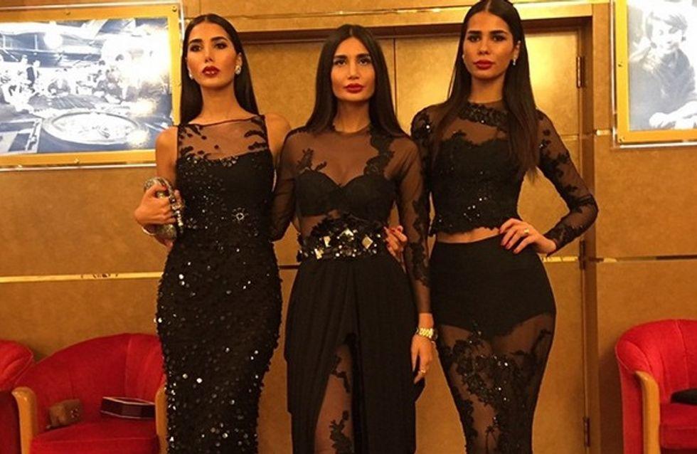 Les sœurs Abdel Aziz sont-elles les nouvelles Kardashian ?