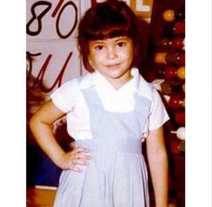 Shakira petite