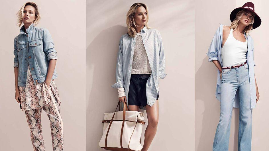 H&M dévoile sa collection Studio pour l'été (Photos)