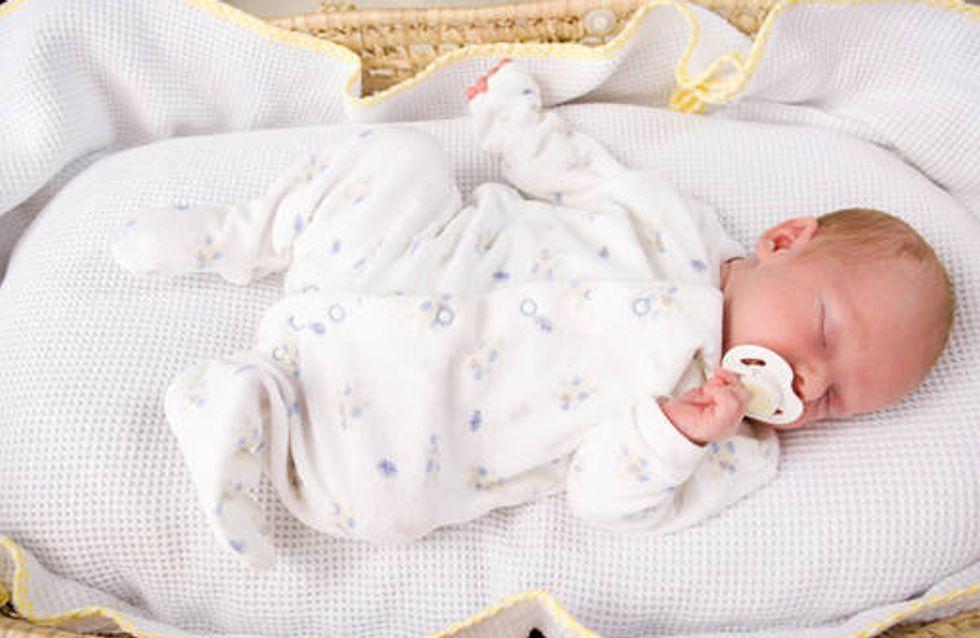 Ce bébé de sept semaines parle déjà ! (Vidéo)