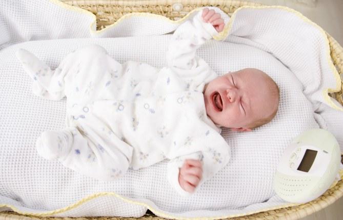 Ce bébé de sept semaines parle déjà !