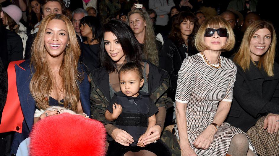 Kim Kardashian : Bruce Jenner lui reproche de prendre North West pour un accessoire