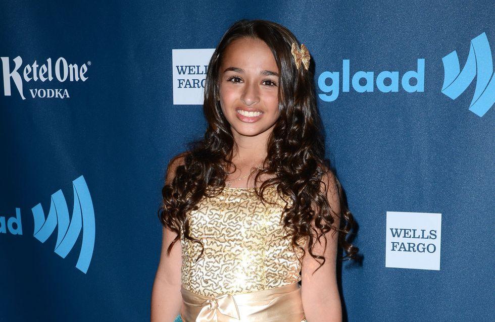 Jazz Jennings : Adolescente transgenre future star de télé-réalité