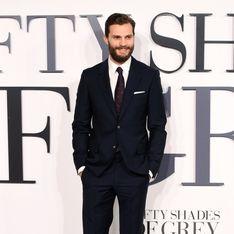 Jamie Dornan continue Fifty Shades Of Grey : L'idée est de tourner trois films