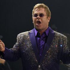 Elton John boycotte Dolce & Gabbana suite à leur propos contre les parents gays