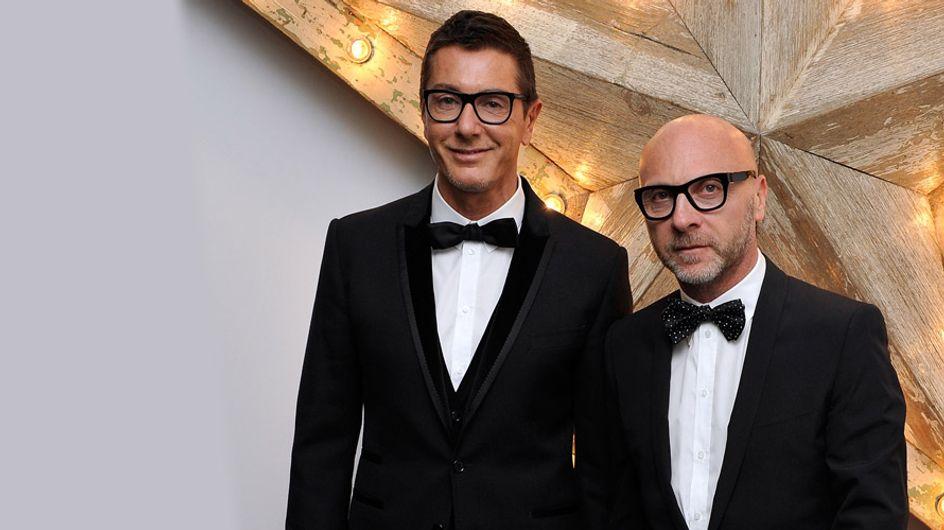 Elton John pide boicotear a Dolce & Gabbana
