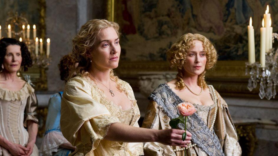 Découvrez la bande-annonce des Jardins du Roi avec Kate Winslet