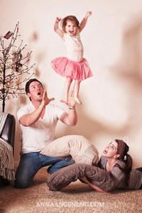 Ces photos prouvent qu'avoir un enfant peut être TRES fatiguant