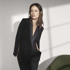 Olivia Wilde nous présente la collection H&M Conscious Exclusive (Vidéo)