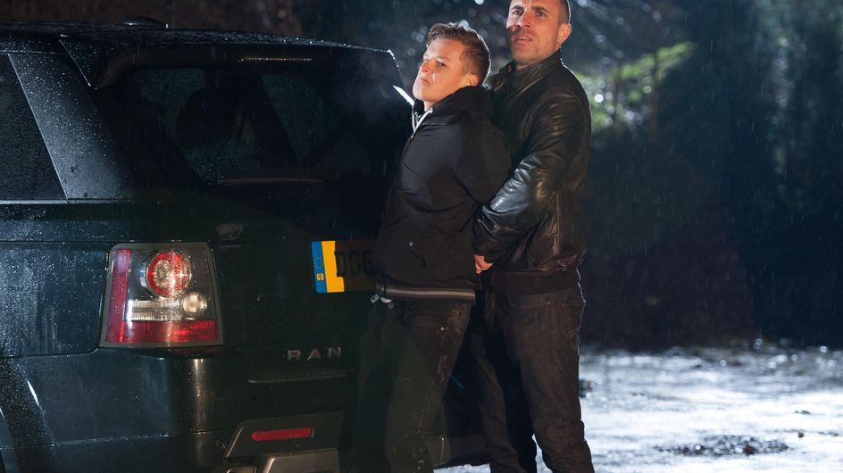 Hollyoaks 24/03 - Kim's scheme could prove detrimental for one Roscoe brother