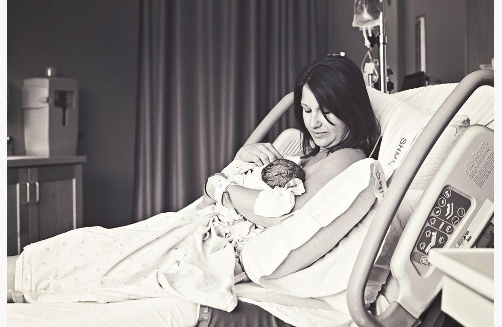 10 foto commoventi che dimostrano che la nascita è un momento magico!