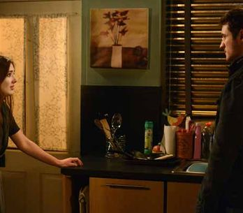 Eastenders 23/03 - The Vic is stunned by Martin's outburst