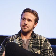 Une superbe demande en mariage vient troubler la première de Lost River, le film de Ryan Gosling