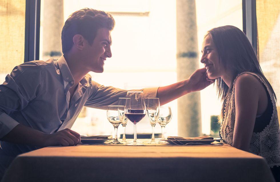 Was denn jetzt? Warum Männer es uns Frauen beim 1. Date nicht recht machen können