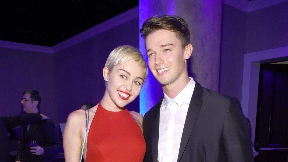 Miley Cyrus trompée par Patrick Schwarzenegger ?
