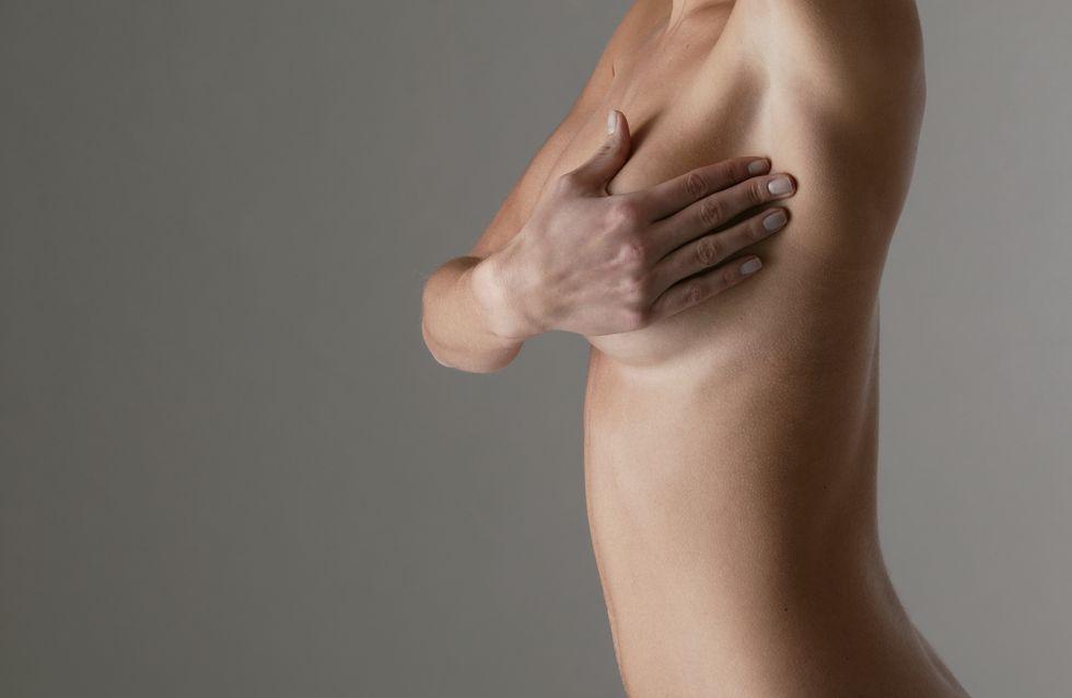 Un nouveau cancer du sein lié aux prothèses mammaires