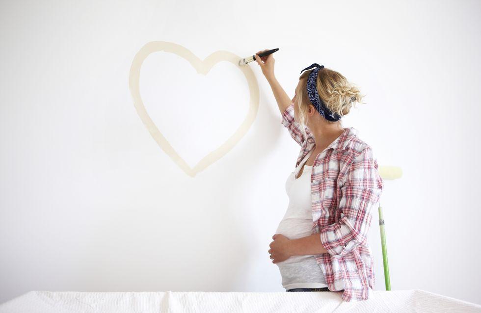 Petit lexique pour décrypter ma grossesse