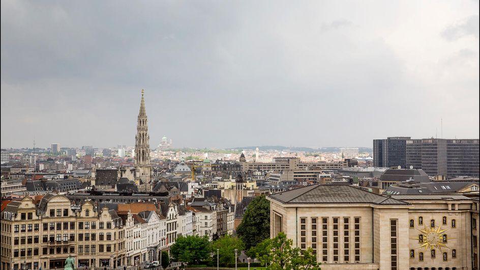 10 trucs qui prouvent que tu viens de Bruxelles