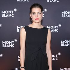 Charlotte Casiraghi prend la pose en Une de Vogue (Photo)