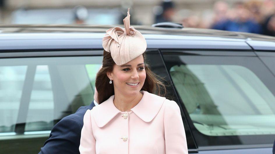 A quoi ressemble la gouvernante parfaite de Kate Middleton ?