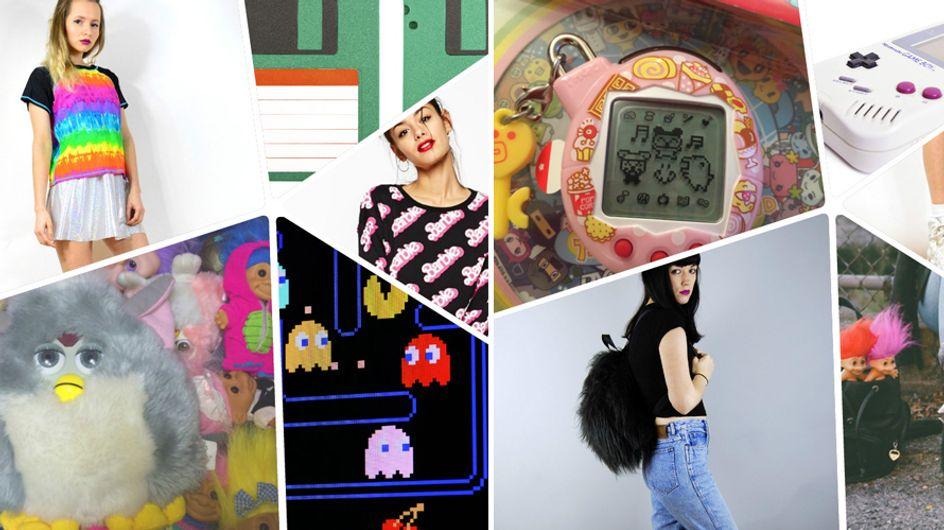 Bist du eine von uns? 9 Dinge, die nur Mädels aus den 90ern kennen!