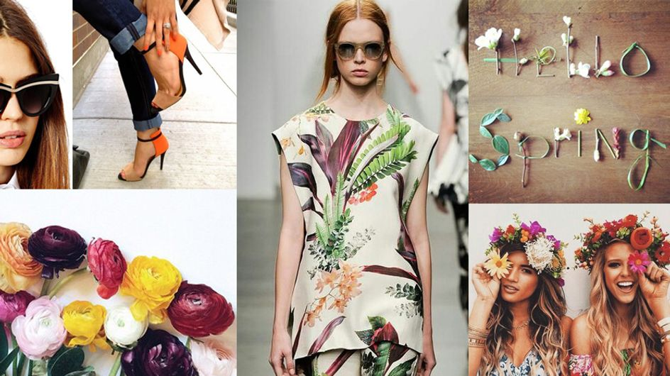 Spring Shopping Haul: The Must Have Items For Your List