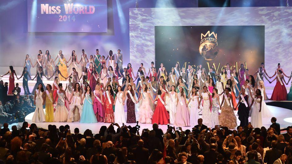 La nouvelle Miss Japon suscite la polémique dans son pays