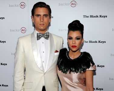 Scott & Kourtney