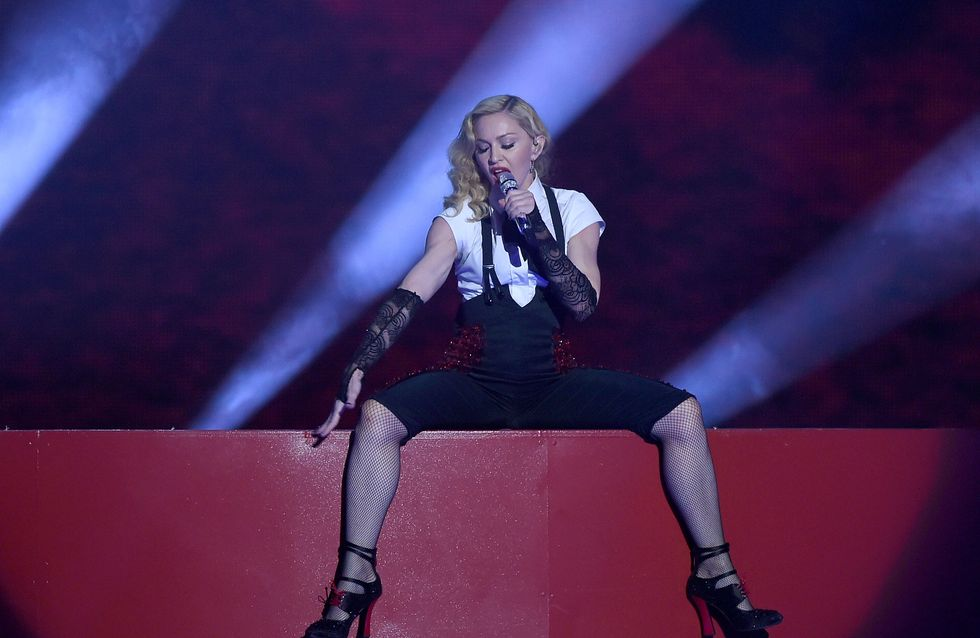 Rebel Heart, le grand retour de Madonna