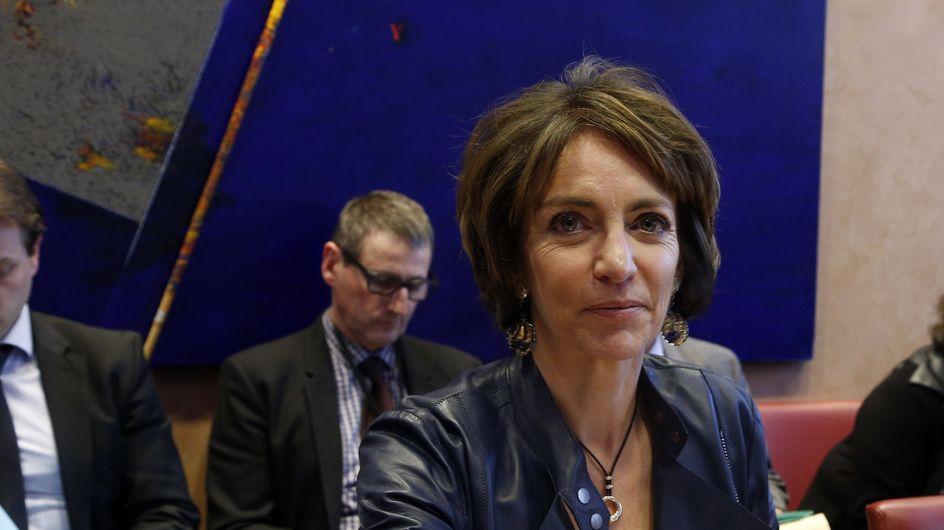 Insultée par un député, Marisol Touraine craque et riposte (Vidéo)
