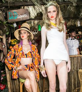 Objectif bikini : Les nouvelles crèmes minceur testées par la rédac'
