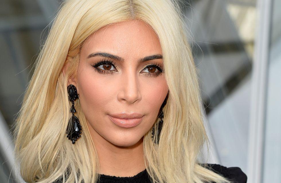 Kim Kardashian au casting de Zoolander 2 ?