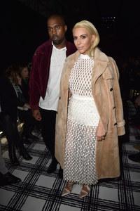 Kim Kardashian et Kanye West au casting de Zoolander 2 ?
